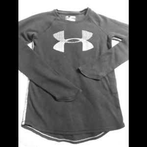 Under Armour loose athlesiure thermal